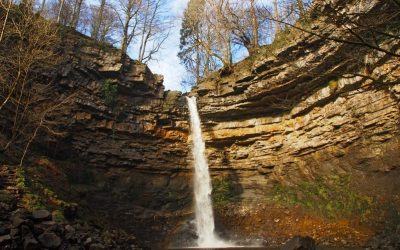 Hardraw Force The Waterfall